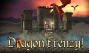 In addition to the game Avatar 3D for Android phones and tablets, you can also download Dragon Frenzy for free.