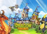 In addition to the game Pacific Rim for Android phones and tablets, you can also download Dragon friends for free.