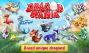 In addition to the game Strategy and tactics World War 2 for Android phones and tablets, you can also download Dragon mania for free.