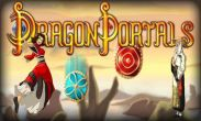 In addition to the game Rail Maze for Android phones and tablets, you can also download Dragon Portals for free.