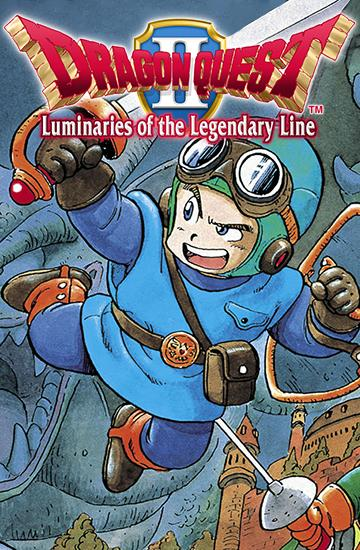 Download Dragon quest 2: Luminaries of the legendary line Android free game. Get full version of Android apk app Dragon quest 2: Luminaries of the legendary line for tablet and phone.