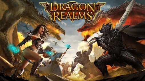 Download Dragon realms Android free game. Get full version of Android apk app Dragon realms for tablet and phone.