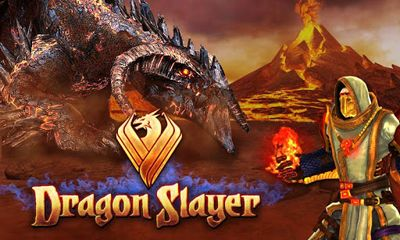 Screenshots of the Dragon Slayer for Android tablet, phone.