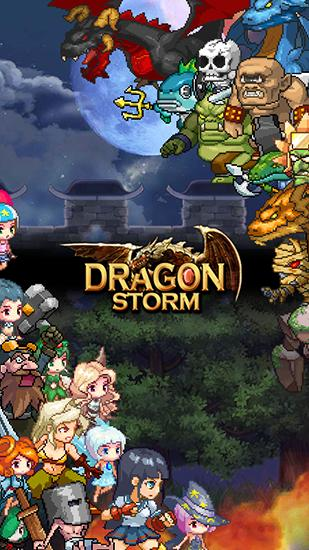 Download Dragon storm Android free game. Get full version of Android apk app Dragon storm for tablet and phone.