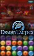In addition to the game Flick Soccer for Android phones and tablets, you can also download Dragon tactics for free.