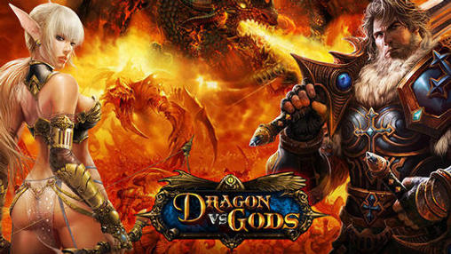 Download Dragon vs gods Android free game. Get full version of Android apk app Dragon vs gods for tablet and phone.