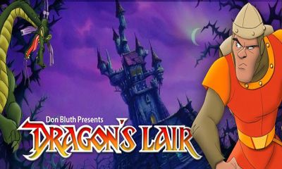 Download Dragon's Lair Android free game. Get full version of Android apk app Dragon's Lair for tablet and phone.