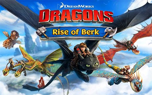 Download Dragons: Rise of Berk Android free game. Get full version of Android apk app Dragons: Rise of Berk for tablet and phone.