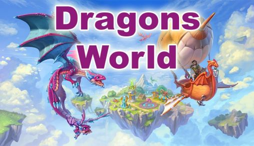 Download Dragons world Android free game. Get full version of Android apk app Dragons world for tablet and phone.
