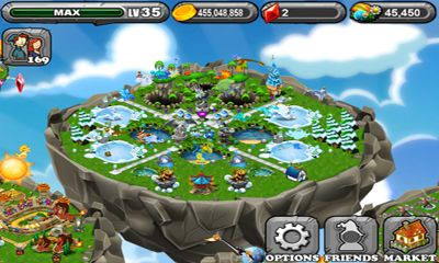 descargar dragonvale para pc