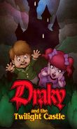 In addition to the game Nun Attack Run & Gun for Android phones and tablets, you can also download Draky and the Twilight Castle for free.