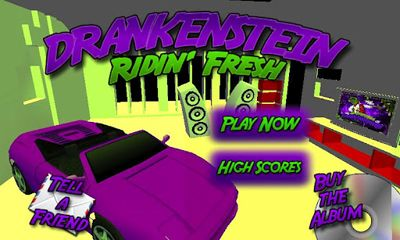 Download Drankenstein Ridin' Fresh Android free game. Get full version of Android apk app Drankenstein Ridin' Fresh for tablet and phone.