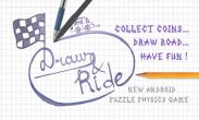 In addition to the game Ravenhill Asylum HOG for Android phones and tablets, you can also download Draw and Ride for free.