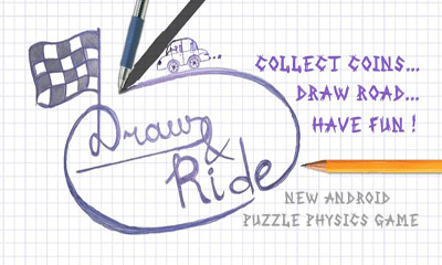 Download Draw and Ride Android free game. Get full version of Android apk app Draw and Ride for tablet and phone.