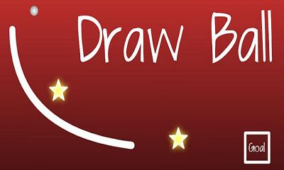 Screenshots of the Draw Ball for Android tablet, phone.