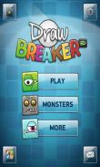 In addition to the game Shadowrun Returns for Android phones and tablets, you can also download Draw Breaker for free.