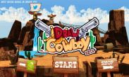In addition to the game Shark Dash for Android phones and tablets, you can also download Draw, Cowboy! for free.