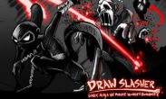 In addition to the game Super Falling Fred for Android phones and tablets, you can also download Draw Slasher for free.