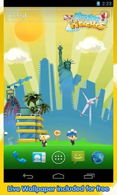 Download Dream Heights Android free game. Get full version of Android apk app Dream Heights for tablet and phone.