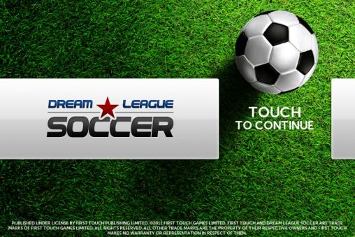 Download Dream league: Soccer Android free game. Get full version of Android apk app Dream league: Soccer for tablet and phone.