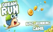 In addition to the game  for Android phones and tablets, you can also download Dream Run for free.