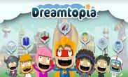 In addition to the game Cut the rope: Holiday gift for Android phones and tablets, you can also download Dreamtopia for free.