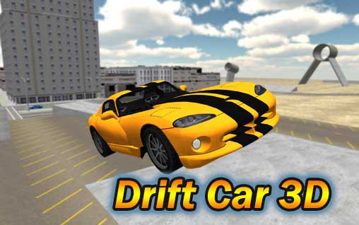 Download Drift car 3D Android free game. Get full version of Android apk app Drift car 3D for tablet and phone.