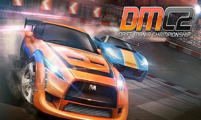Drift Mania Champ 2 Android apk