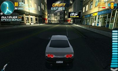 Drift Mania Street Outlaws Android apk