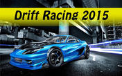 In addition to the game  for Android phones and tablets, you can also download Drift racing 2015 for free.