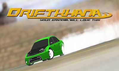 Download Driftkhana Freestyle Drift App Android free game. Get full version of Android apk app Driftkhana Freestyle Drift App for tablet and phone.