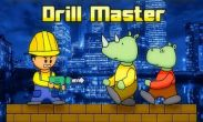 In addition to the game Bad Piggies for Android phones and tablets, you can also download Drill Master for free.