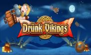 In addition to the game  for Android phones and tablets, you can also download Drunk Vikings for free.