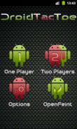 In addition to the game Bubble Maniac for Android phones and tablets, you can also download Droid Tac Toe for free.
