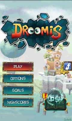 Download Droomis Android free game. Get full version of Android apk app Droomis for tablet and phone.