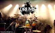 In addition to the game Ghost toasters: Regular show for Android phones and tablets, you can also download Drums HD for free.
