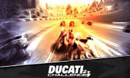 In addition to the game Pocket Frogs for Android phones and tablets, you can also download Ducati Challenge for free.
