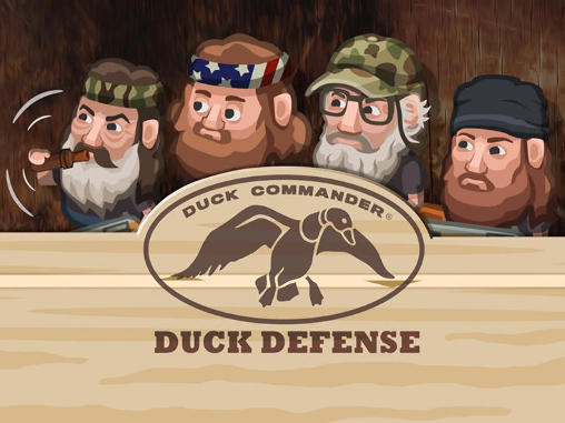 Download Duck commander: Duck defense Android free game. Get full version of Android apk app Duck commander: Duck defense for tablet and phone.