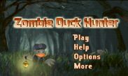 In addition to the game Reckless Racing 2 for Android phones and tablets, you can also download Duck Hunter for free.