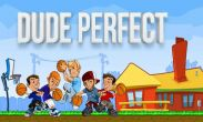 In addition to the game Blue Block for Android phones and tablets, you can also download Dude Perfect for free.