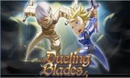In addition to the game Avatar Fight - MMORPG for Android phones and tablets, you can also download Dueling Blades for free.