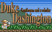 In addition to the game Horn for Android phones and tablets, you can also download Duke Dashington: Gentleman and scholar for free.