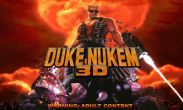 In addition to the game Big Sport Fishing 3D for Android phones and tablets, you can also download Duke Nukem 3D for free.