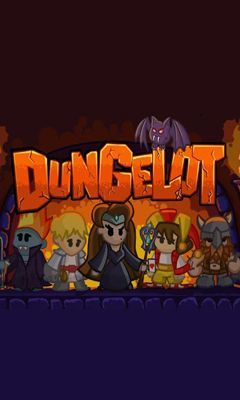 Dungelot v.1.54 [Android]
