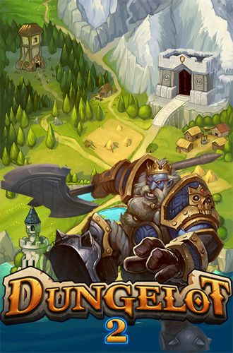 Download Dungelot 2 Android free game. Get full version of Android apk app Dungelot 2 for tablet and phone.