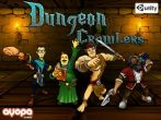 In addition to the game Double dragon: Trilogy for Android phones and tablets, you can also download Dungeon crawlers for free.