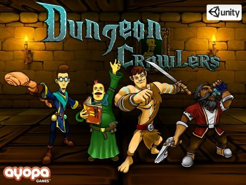Download Dungeon crawlers Android free game. Get full version of Android apk app Dungeon crawlers for tablet and phone.