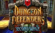 In addition to the game Turbo Racing 3D for Android phones and tablets, you can also download Dungeon Defenders Second Wave for free.