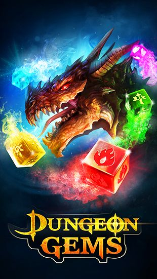 Download Dungeon gems Android free game. Get full version of Android apk app Dungeon gems for tablet and phone.