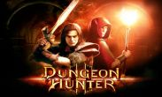 In addition to the game Flick Fishing for Android phones and tablets, you can also download Dungeon Hunter 2 for free.
